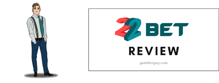 22bet online casino review