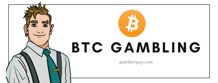 BEST BTC GAMBLING