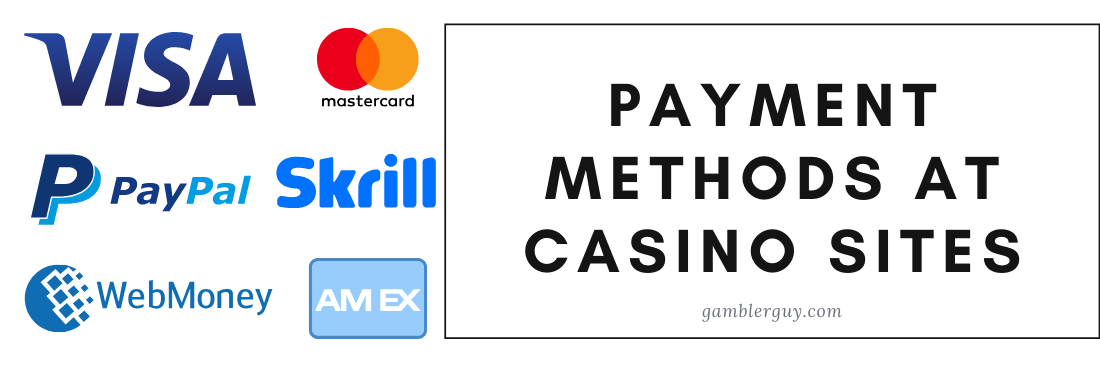 banking payment casinos