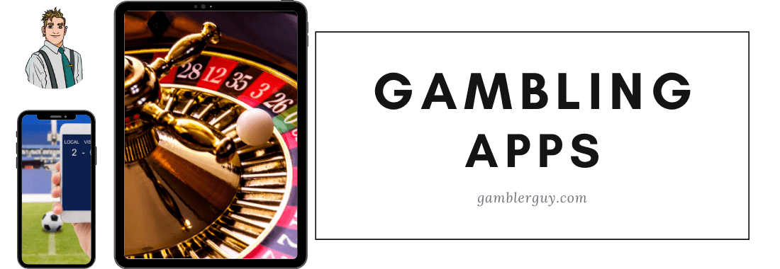 The Ultimate Guide To Gambling Apps Iphone Android Mobile Gambling