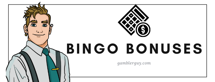 bonuses at bingo sites
