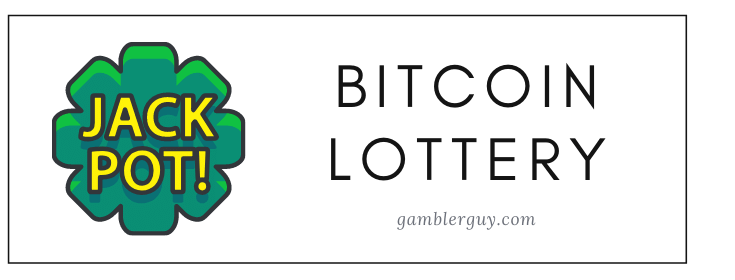 bitcoin lottery sites