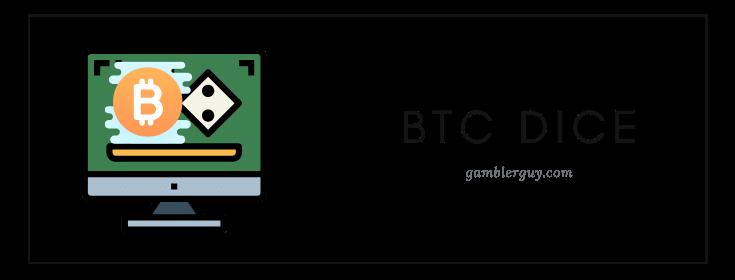 best btc dice sites