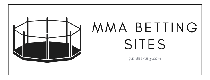 mma betting sites