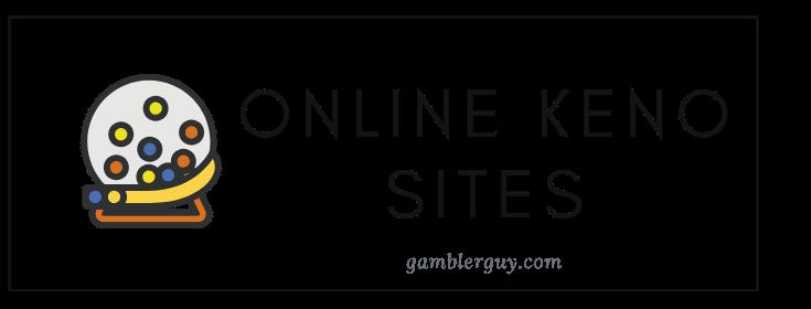 top online keno sites