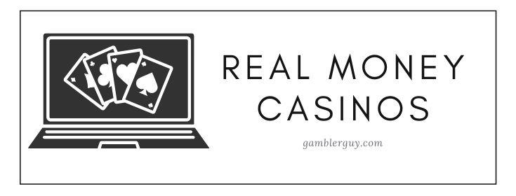 real money online casinos